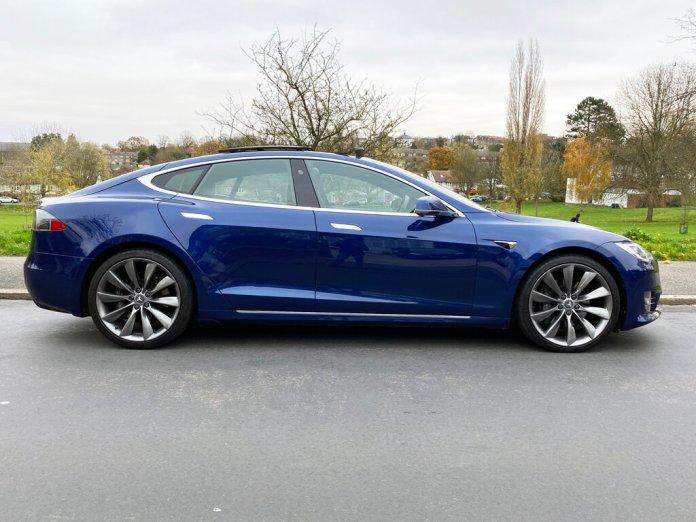 2016 Tesla Model S 90d 90kwh Awd Full Self Drive Fsd Sold Synergy