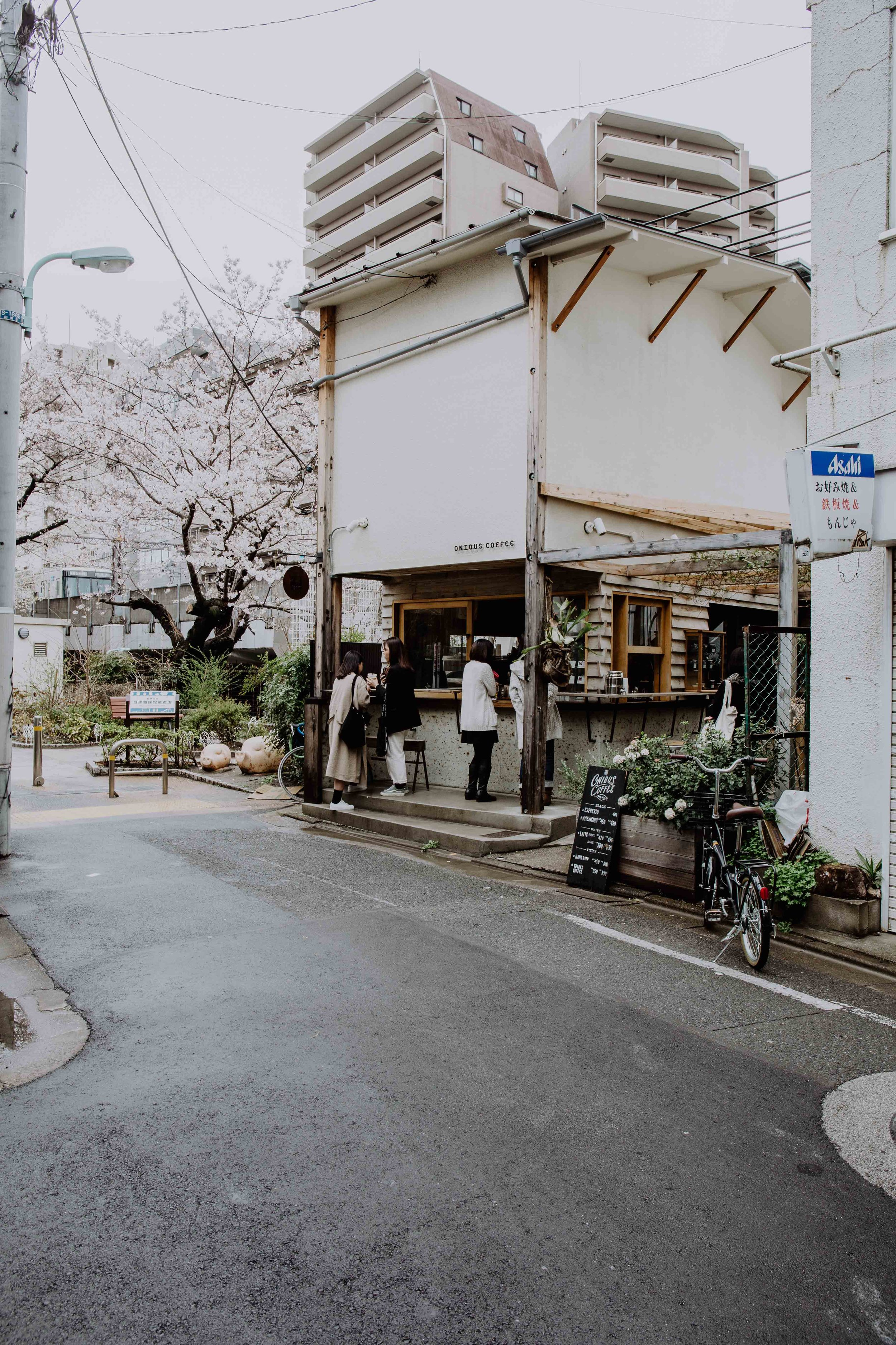 Best Specialty Coffee Shops In Japan Featuring Tokyo Kyoto Osaka And More The Way To Coffee