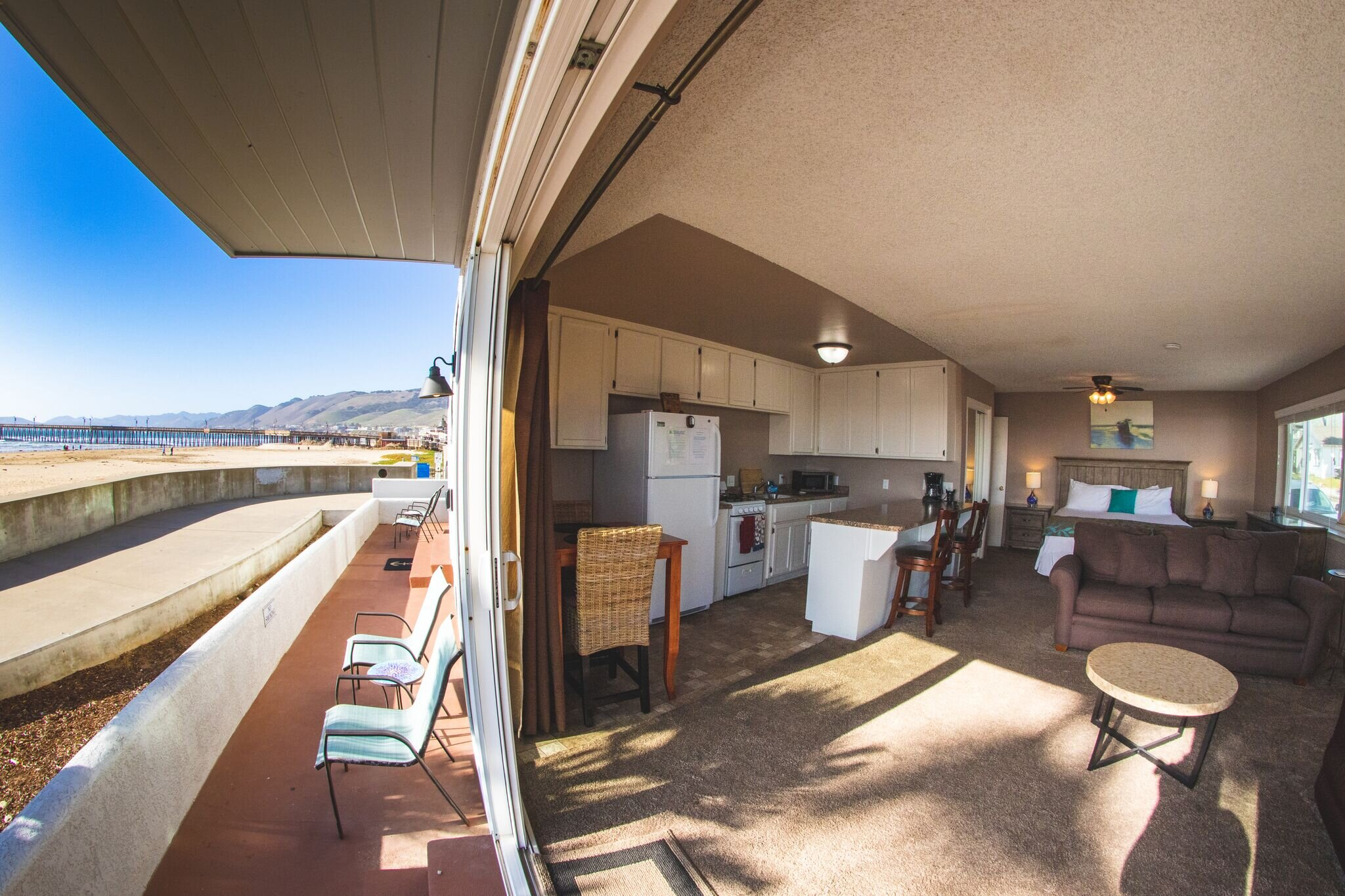 Pismo On The Beach Vacational Rentals