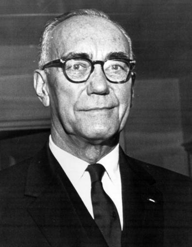 William Henry Draper, Jr.