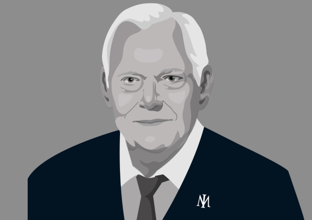 Herb Kelleher - Southwest Airlines