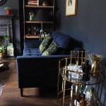 Interior Decor Best Of The Sales My Brass Bar Cart House Lust
