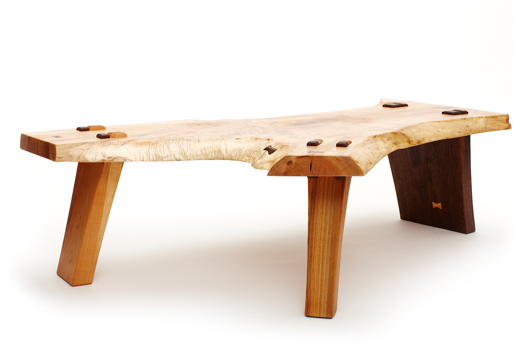 small wood tables handmade savage
