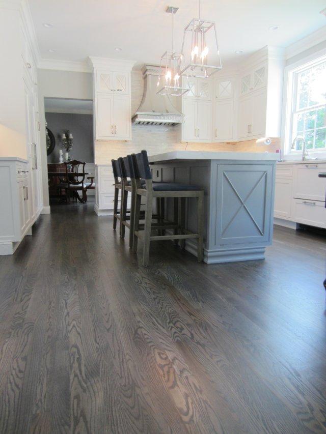 Refinishing Hardwood Floors Grey   Floor Roma