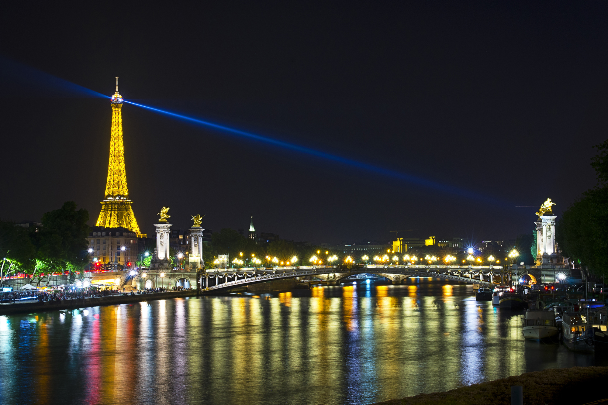 Updated 10/08/19 classen rafael / eyeem / getty images paris is one of the best cities in t. Paris Night Photo Tour — Aperture Tours