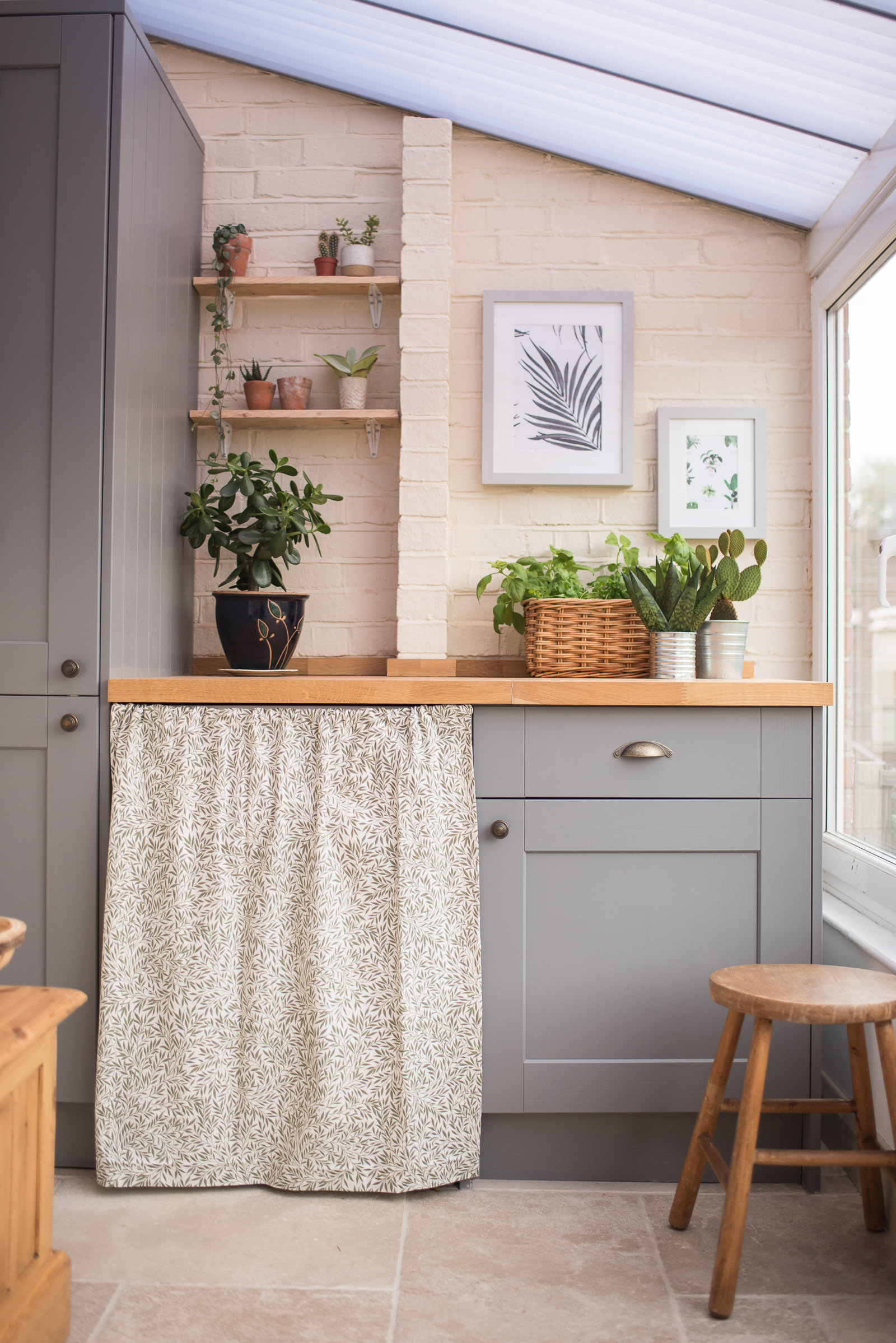 our utility room makeover fifi mcgee
