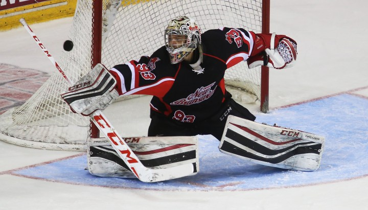 UNB takes gold in CIS hockey final against St. F.X. — Local Xpress