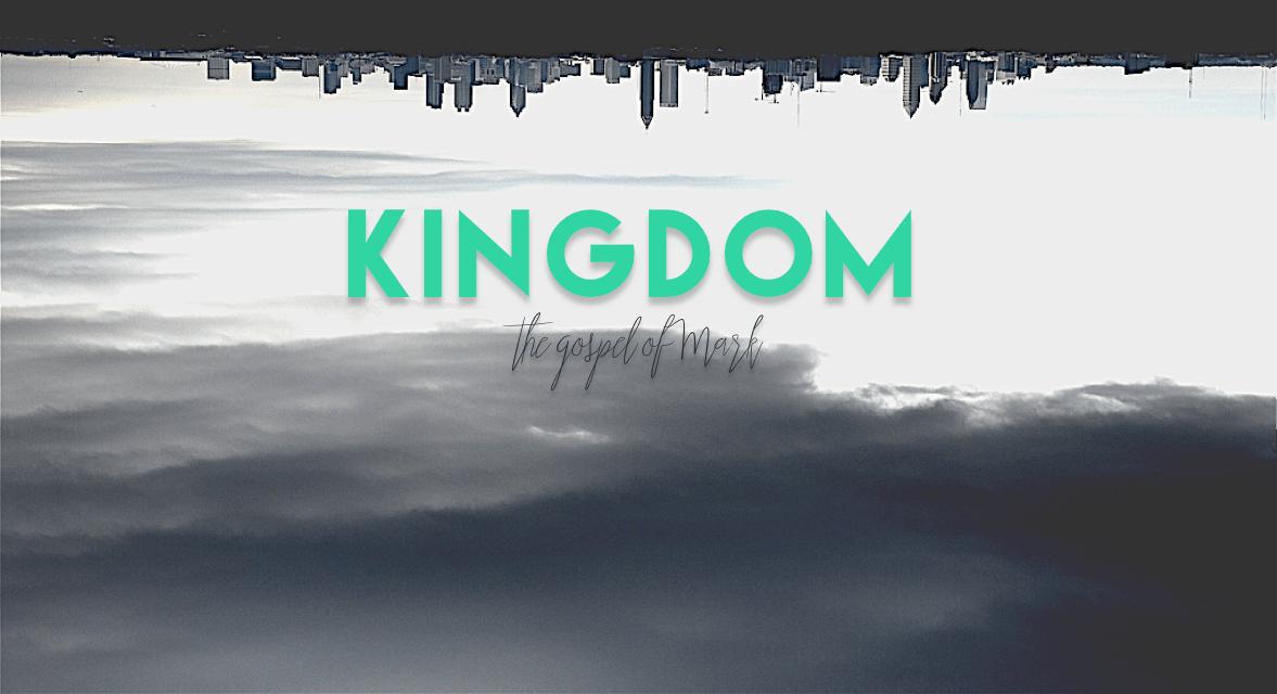 kingdom who do you