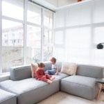 A Modular Sofa For Our Small Space 600sqftandababy
