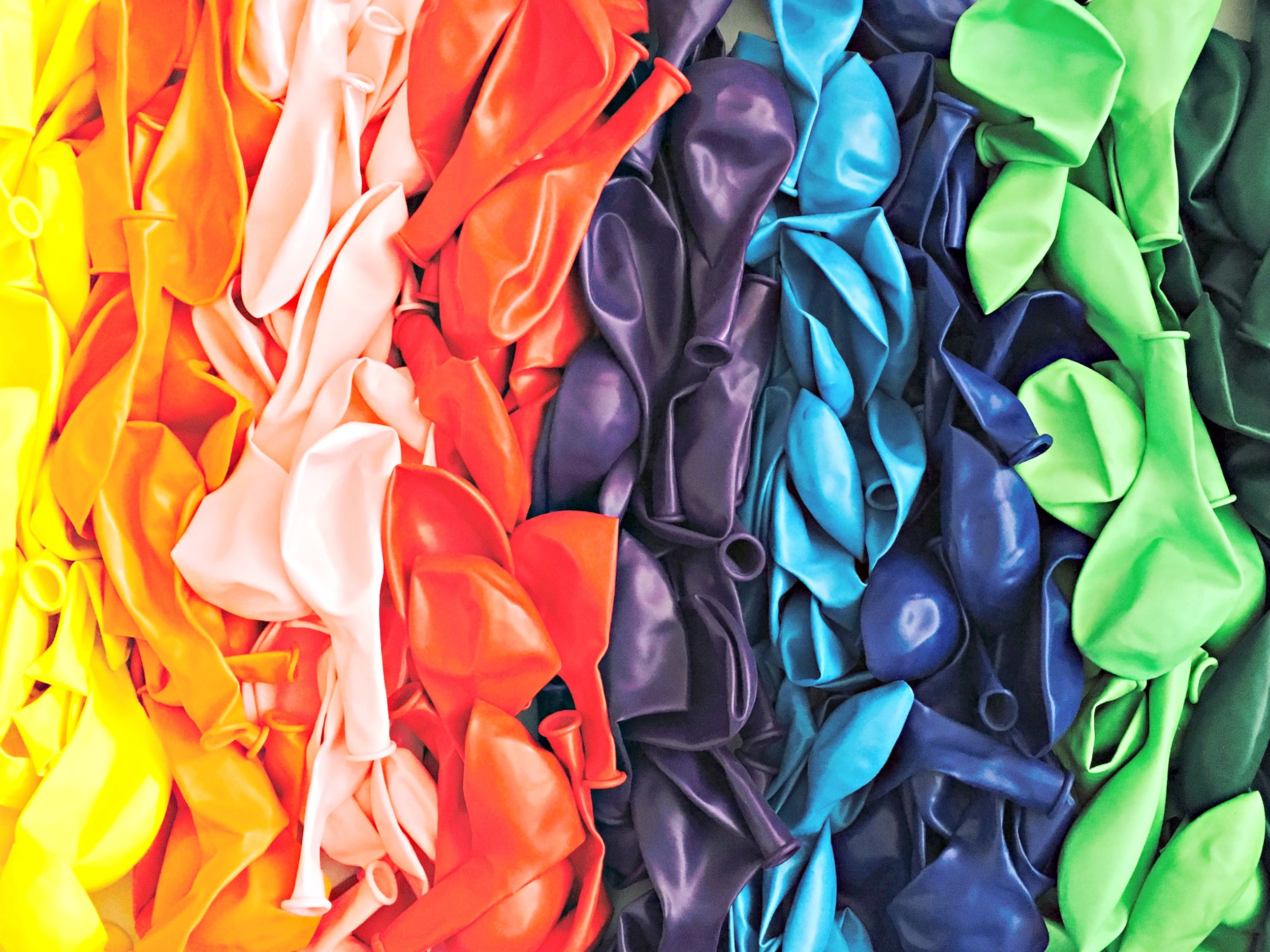 color chart charleston balloon