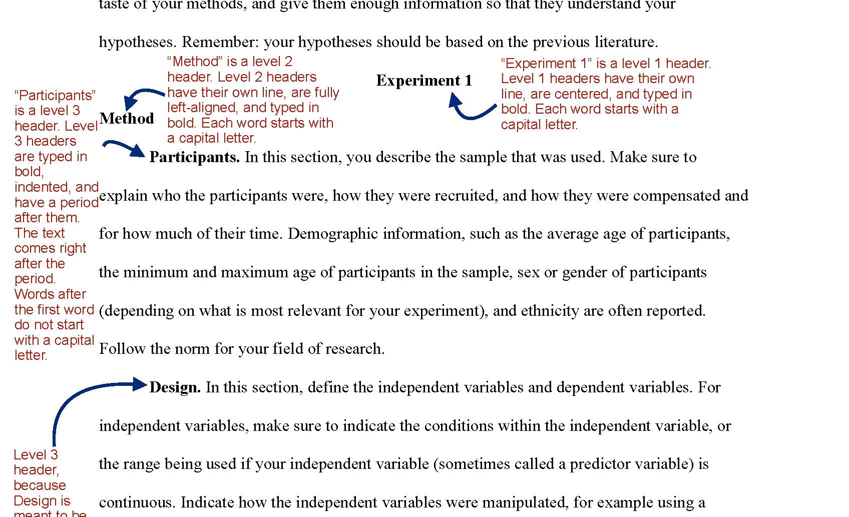 apa outline template microsoft word