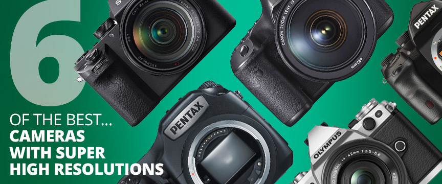 6 best dslr and