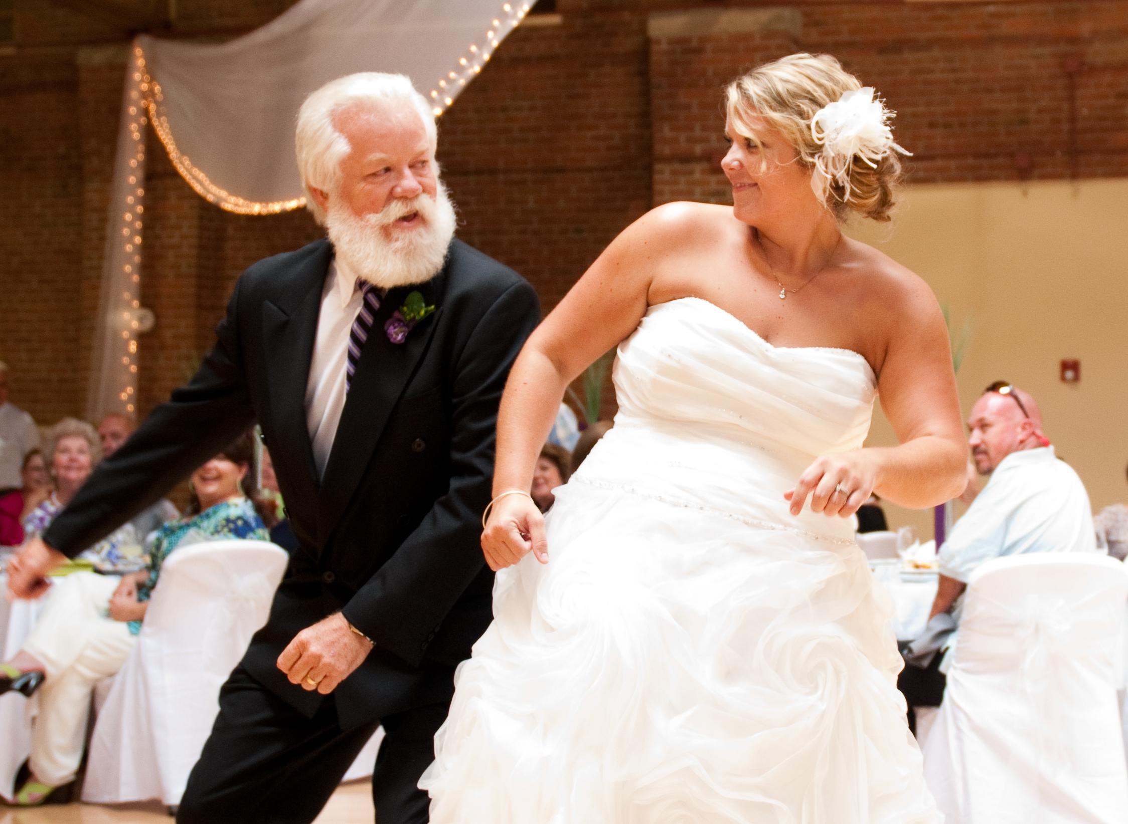 wedding party dances idodances