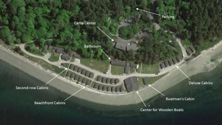 cabin cabins deluxe