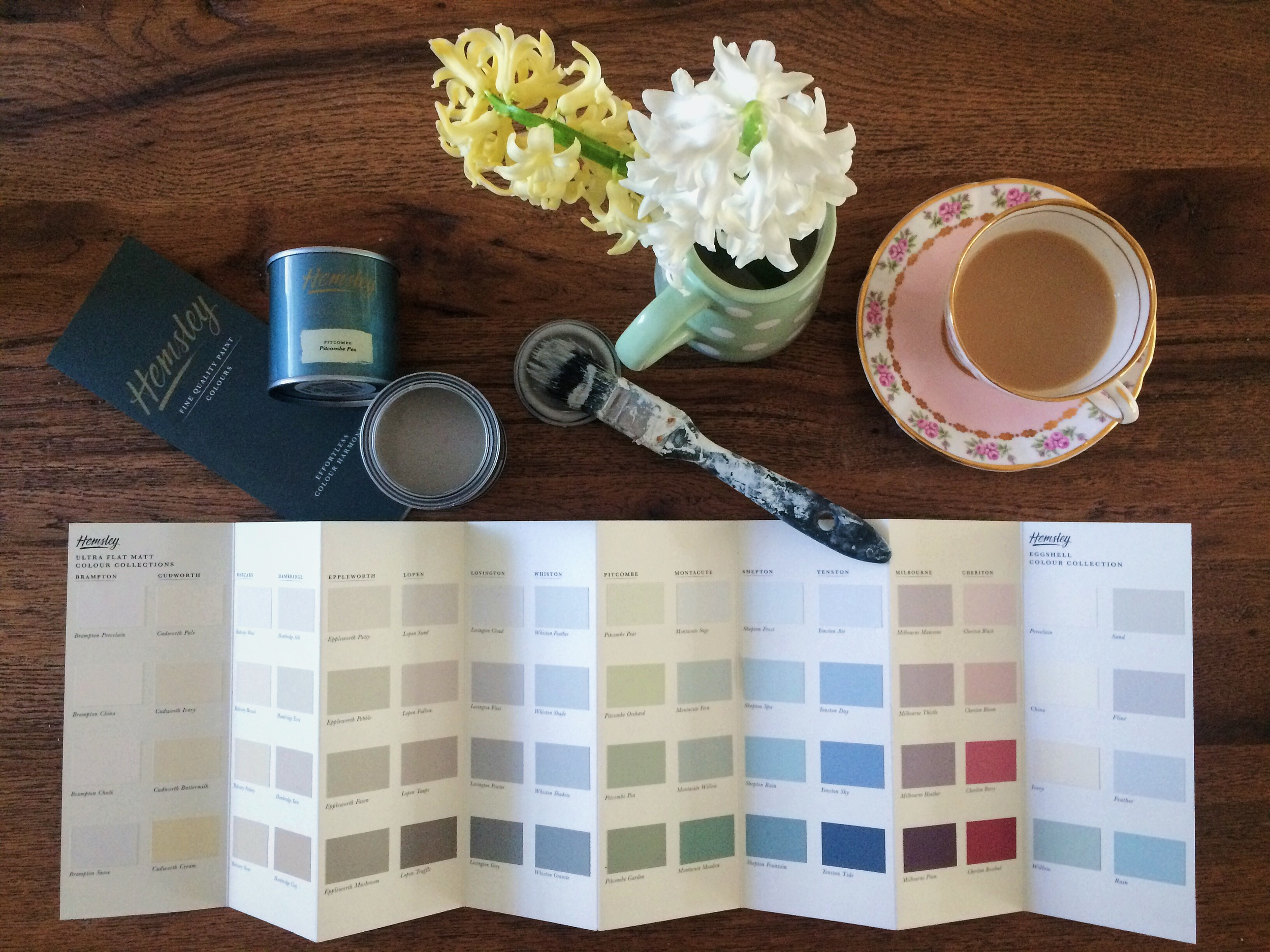Review Hemsley The Own Brand Paint To Rival Farrow Ball Melanie Lissack Interiors