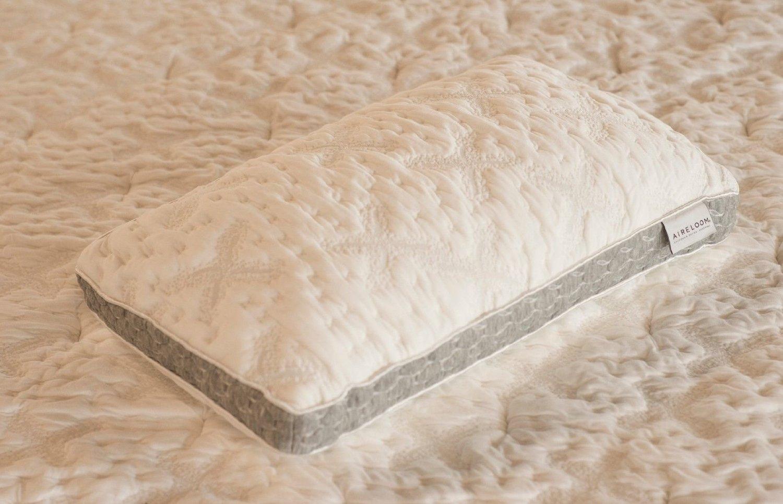 aireloom nimbus pillow the sleep shoppe
