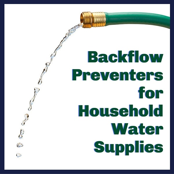 What Are Backflow Preventers For Water Wells Skillings Sons Inc Nh New Hampshire Ma Massachusetts