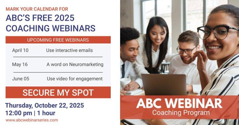 Web Coaching Seminar Online Banner
