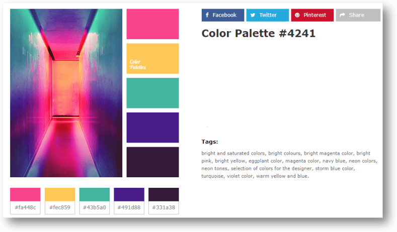 Source: ColorPalettes.net