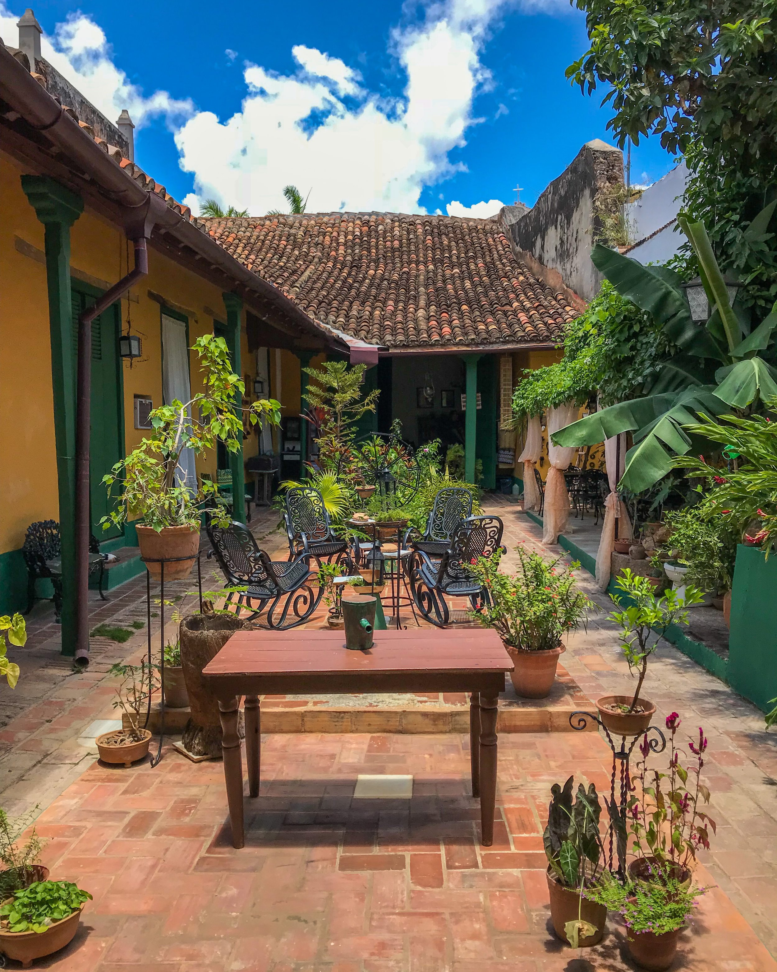 Casa Particular Cuba Trinidad Read This Before Booking An Airbnb In Cuba Escapingny