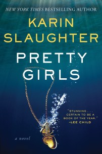 Pretty Girls — Karin Slaughter