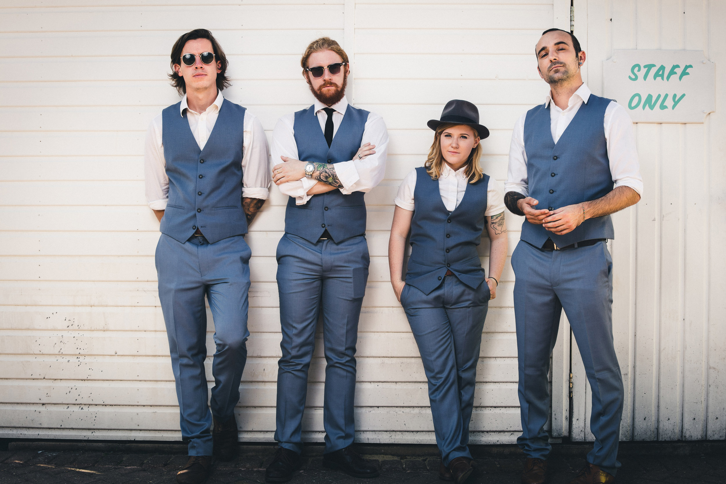 blue jeans blues band