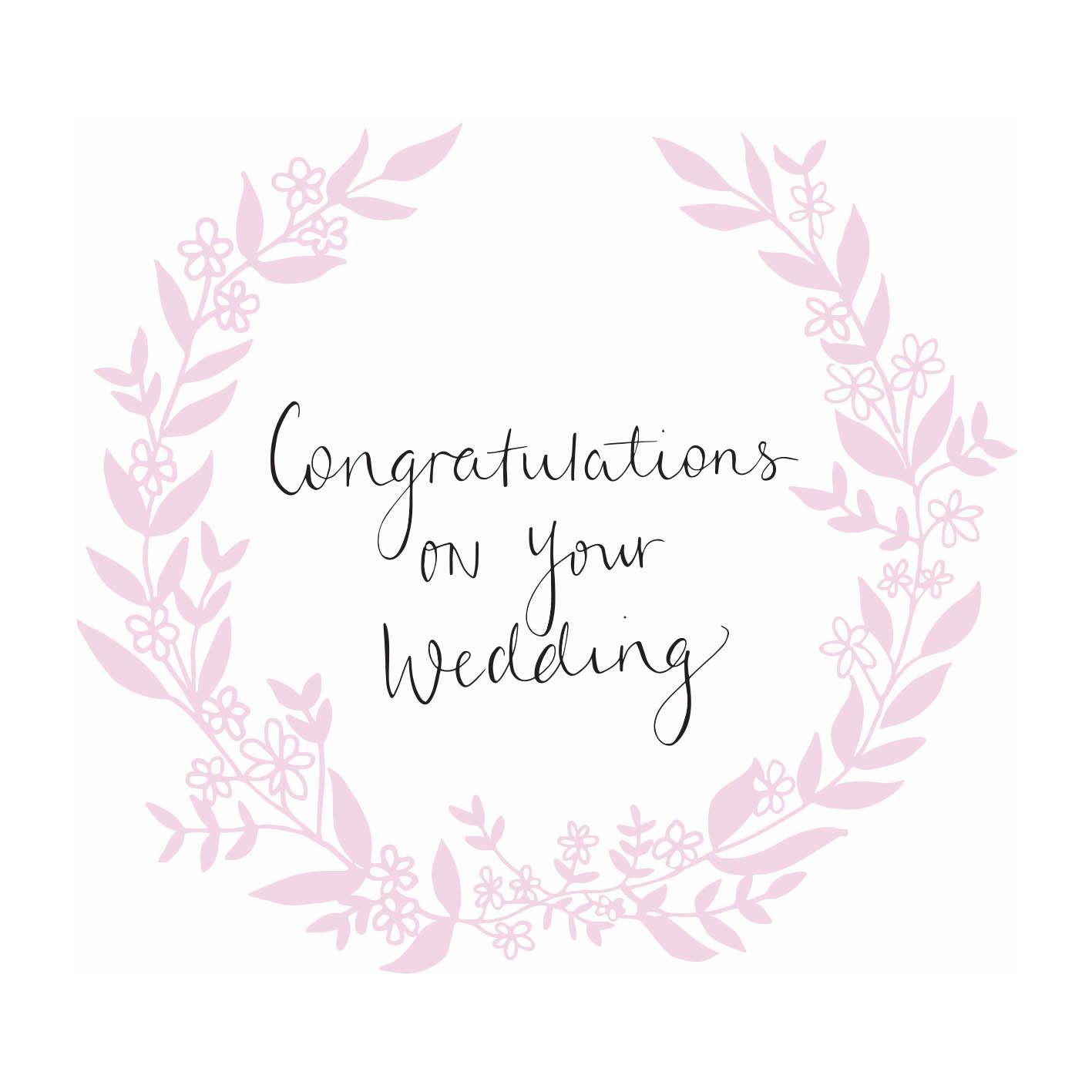 Congratulations Wedding Anniversary Cards Kpr Designs