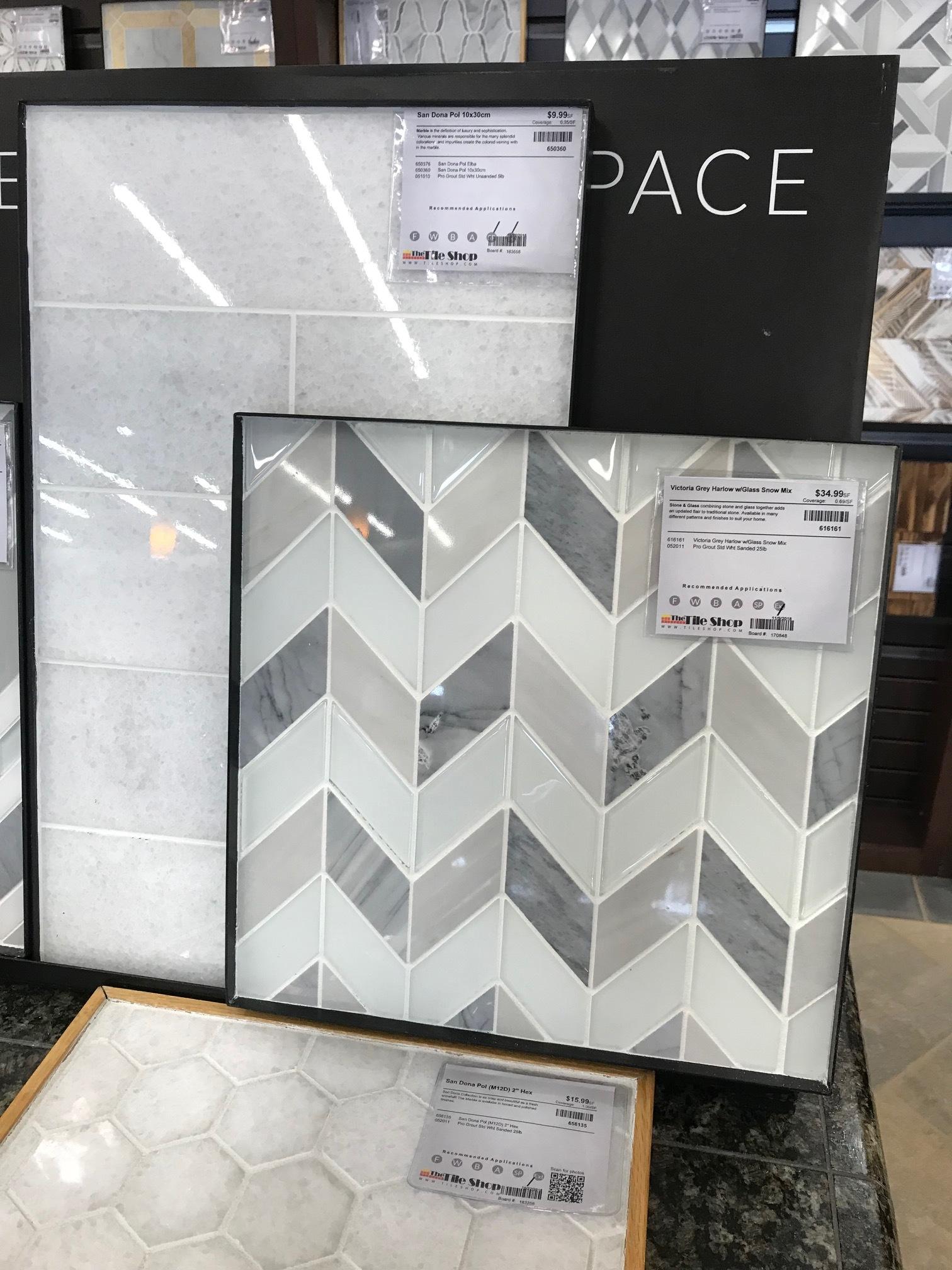 bathroom tile selections 612 design