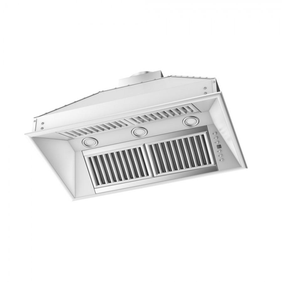 insert range hoods zline kitchen and