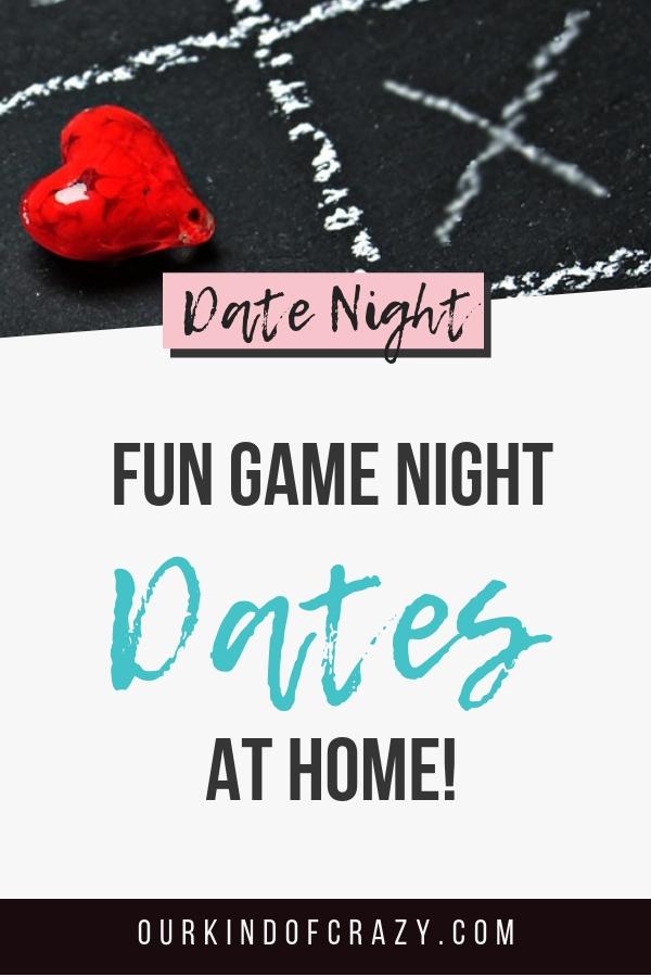 couples game night fun