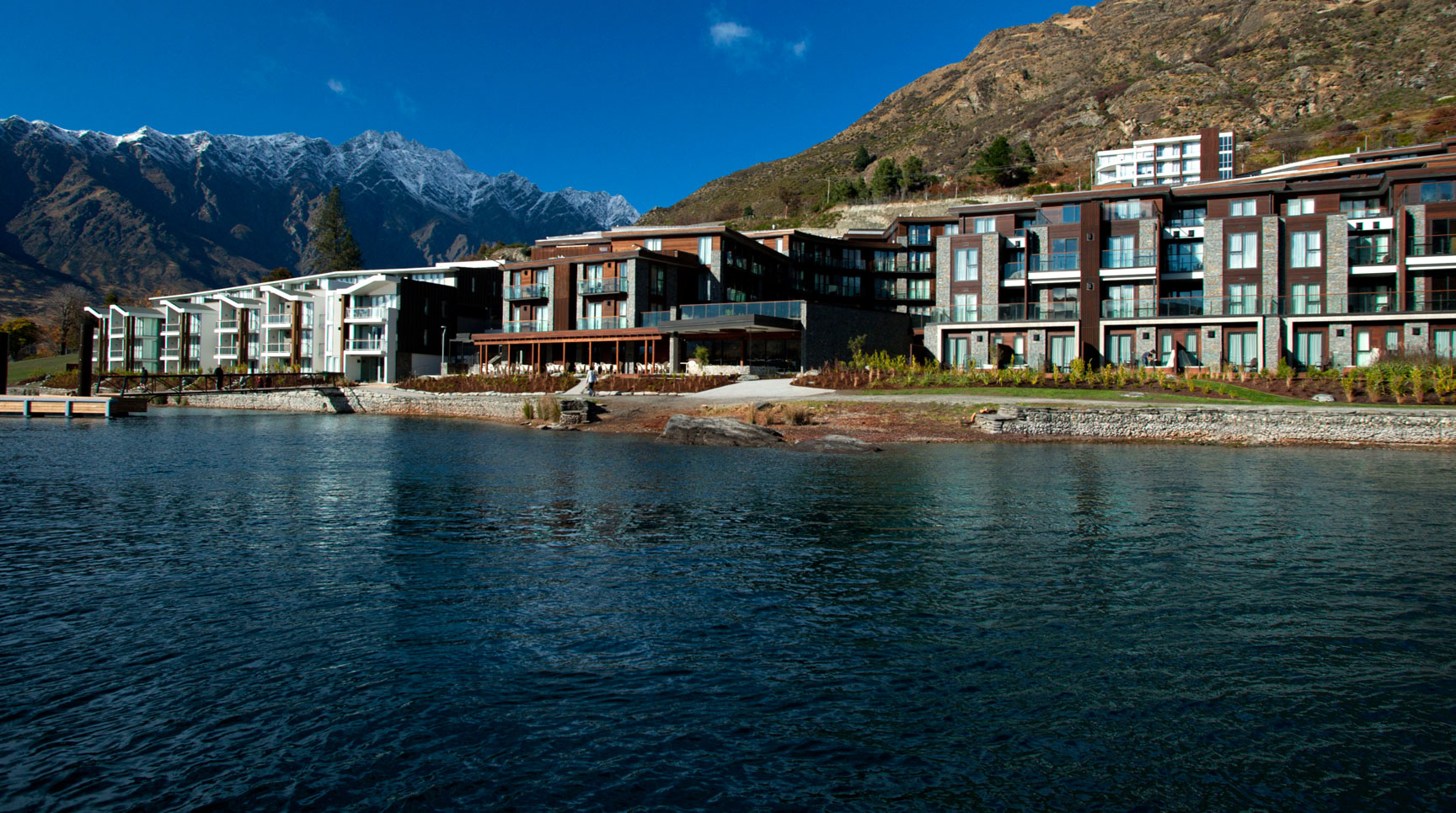 Self Drive Golf Packages Queenstown Pgq