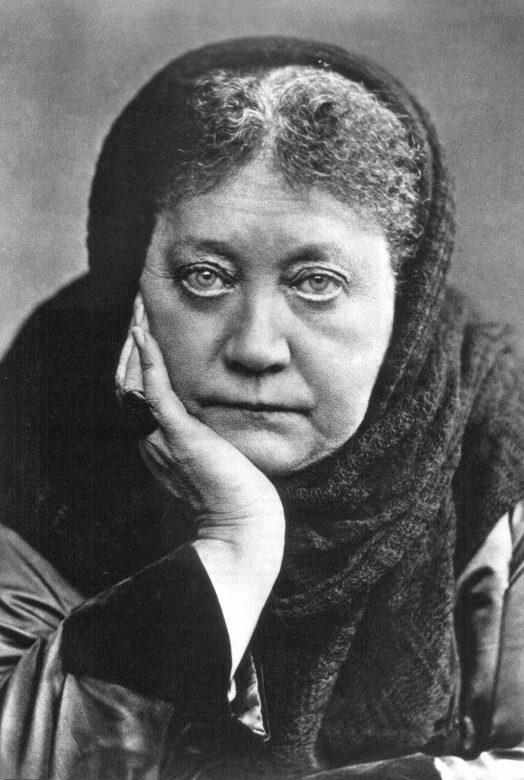 Madam H. P. Blavatsky