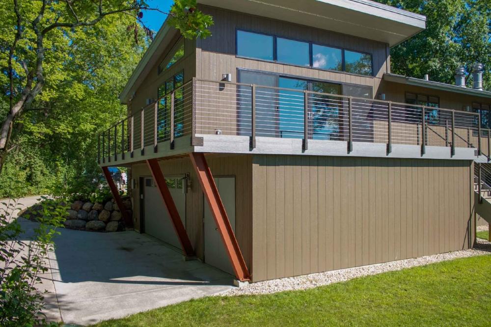 choosing a patio door for a home