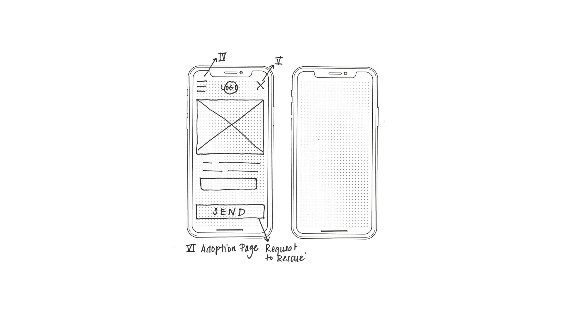 Digital UX — HAILEY ERIN YEAGER