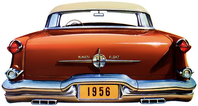 exhaust tips a brief styling history