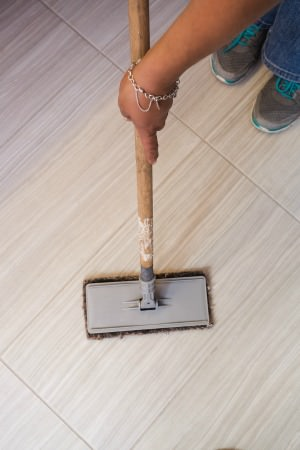 how to clean tile floor grout 13 tips