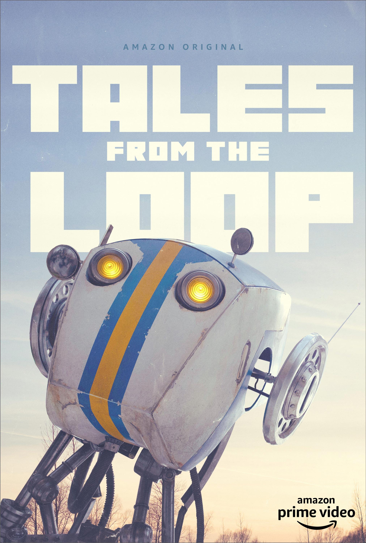 Amazon Prime Loop : amazon, prime, Tales, Stephen, Schuster