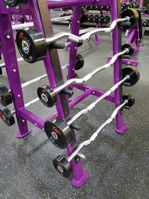 Planet Fitness Clothing Rules : planet, fitness, clothing, rules, Planet, Fitness:, Judgement-Free, Progress-Free?, Training