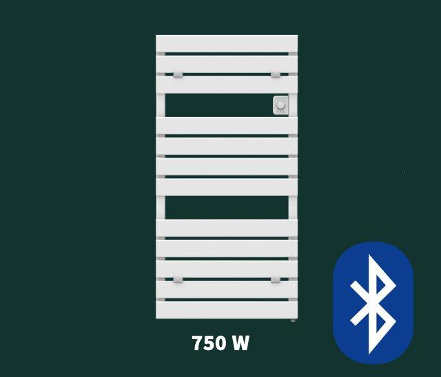 Le Flat 750w avec son boitier de control en hauteur
