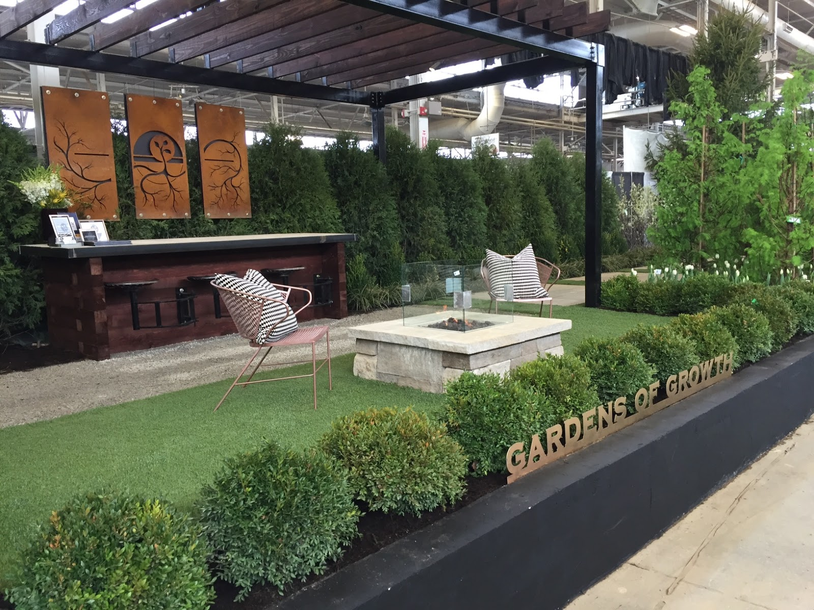 2016 indiana flower patio show