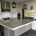 Alexis Granite Design