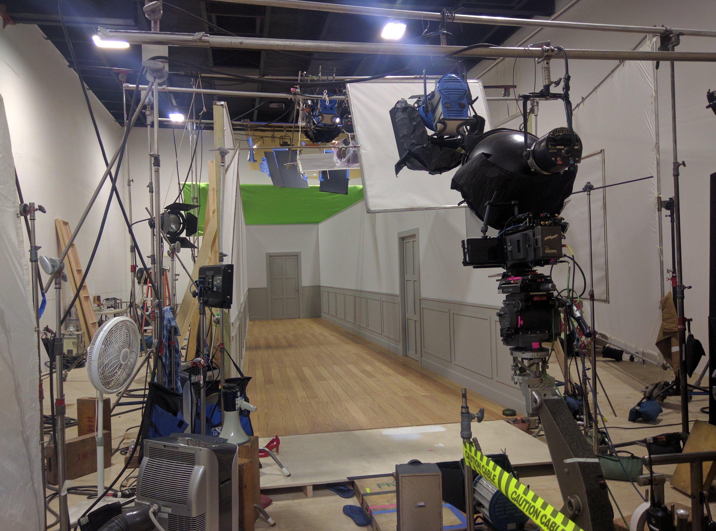 sound stage hawaii media inc camera