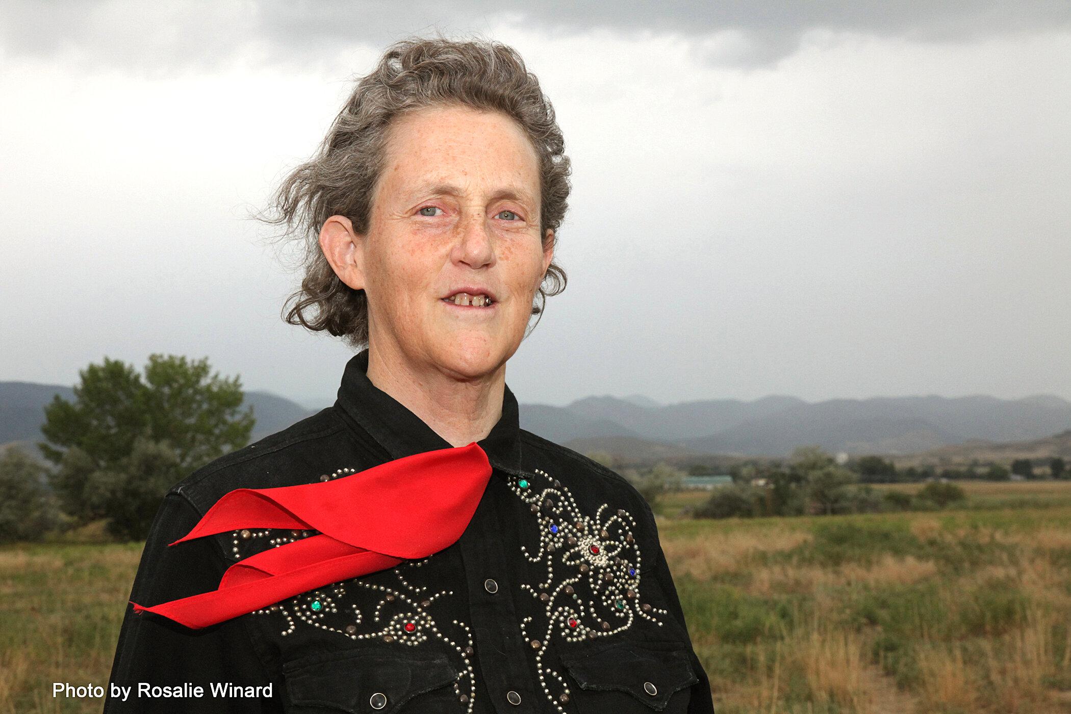 Dr. Temple Grandin (c) Rosalie Winard.jpg
