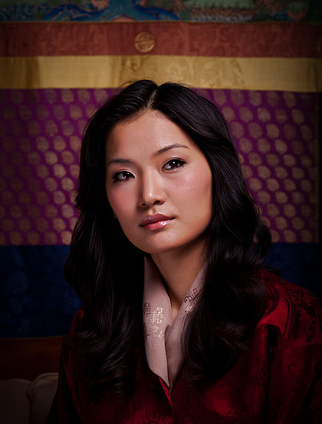 Foto: The Royal Office of Bhutan