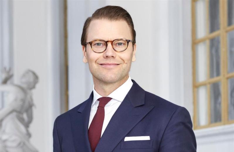 Foto: Anna-Lena Ahlström, Kungahuset.se