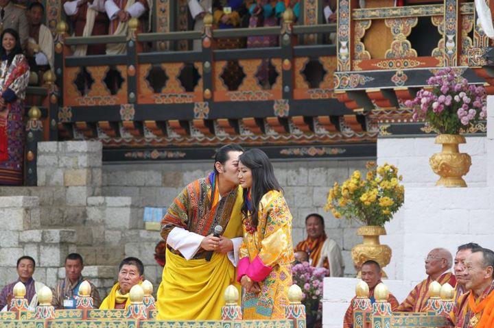 Jetsun von Bhutan