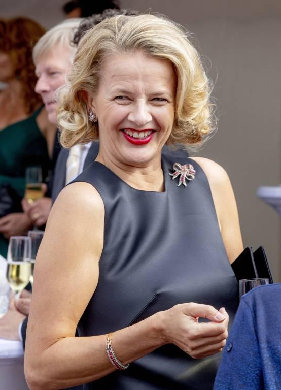 Mabel kann strahlen. Diese Woche gibt es gleich drei Gründe zum Feiern für die Wahl-Londonerin.  ©imago/PPE