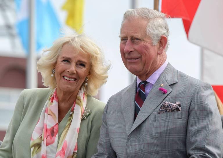 Herzogin Camilla offenbarte in einer Castingshow für Nachwuchsköche das Lieblingsessen von Prinz Charles.  ©imago/Starface