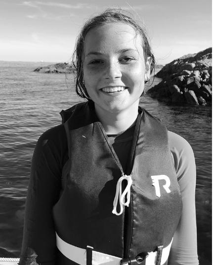 Kronprinzessin Mette-Marit hat ihre Tochter Ingrid Alexandra nach dem Wasserskilaufen abgelichtet.  ©instagram.com/crownprincessmm/