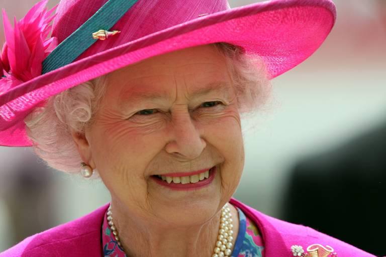 Queen Elizabeth lässt seit 60 Jahren nur dieselben Produkte an ihre Haut.  ©imago/i Images